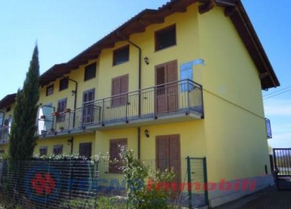 Casa indipendente in vendita a Ciriè, 150 mq