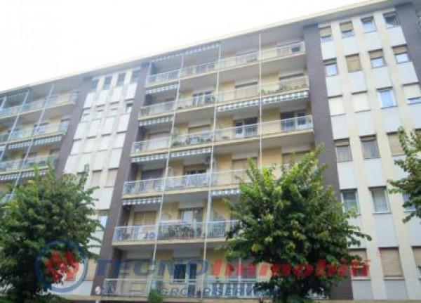 Appartamento in vendita a Ciriè, 110 mq