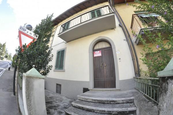 Appartamento in vendita a Bibbiena, Residenziale, Con giardino, 100 mq