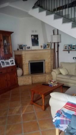 Casa indipendente in vendita a Cicerale, Centro, Con giardino, 150 mq - Foto 8