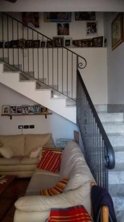 Casa indipendente in vendita a Cicerale, Centro, Con giardino, 150 mq - Foto 7