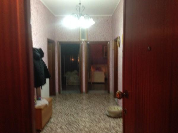 Appartamento in vendita a Prignano Cilento, Centro, 155 mq - Foto 1