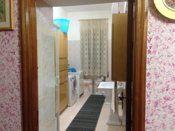 Appartamento in vendita a Prignano Cilento, Centro, 155 mq - Foto 2
