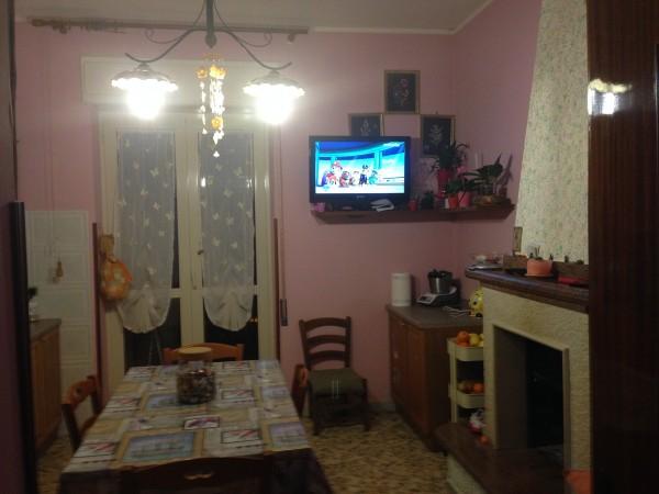 Appartamento in vendita a Prignano Cilento, Centro, 155 mq - Foto 5