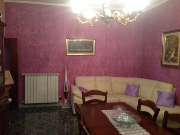 Appartamento in vendita a Prignano Cilento, Centro, 155 mq - Foto 7