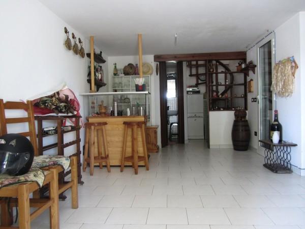 Trilocale in vendita a Cecina, Villaggio, 90 mq - Foto 7