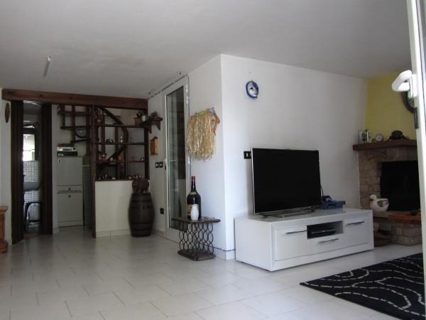 Trilocale in vendita a Cecina, Villaggio, 90 mq - Foto 9