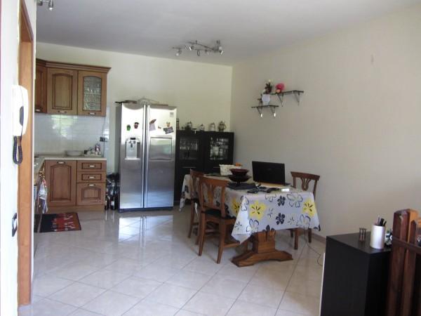 Trilocale in vendita a Cecina, Villaggio, 90 mq - Foto 5