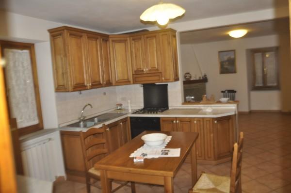 Appartamento in vendita a Bibbiena, Centrale Residenziale, Con giardino, 100 mq - Foto 13