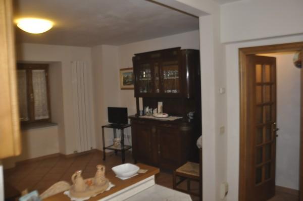 Appartamento in vendita a Bibbiena, Centrale Residenziale, Con giardino, 100 mq - Foto 15