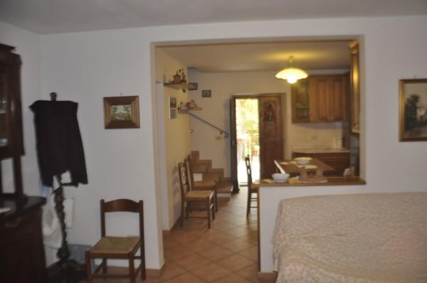 Appartamento in vendita a Bibbiena, Centrale Residenziale, Con giardino, 100 mq - Foto 17