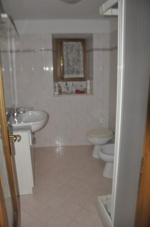 Appartamento in vendita a Bibbiena, Centrale Residenziale, Con giardino, 100 mq - Foto 5