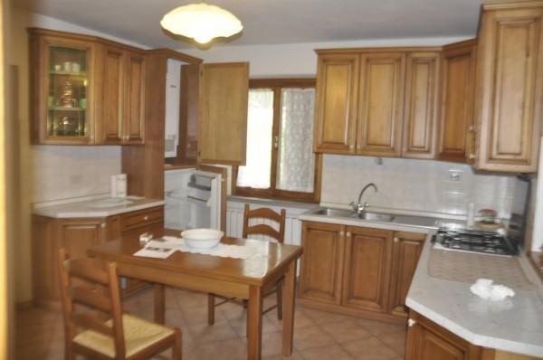 Appartamento in vendita a Bibbiena, Centrale Residenziale, Con giardino, 100 mq - Foto 14