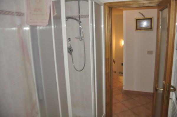 Appartamento in vendita a Bibbiena, Centrale Residenziale, Con giardino, 100 mq - Foto 4