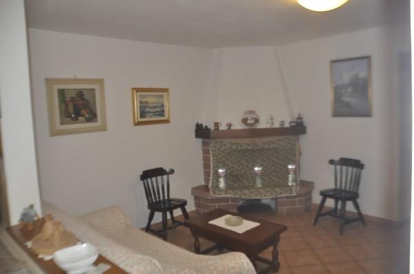 Appartamento in vendita a Bibbiena, Centrale Residenziale, Con giardino, 100 mq - Foto 19