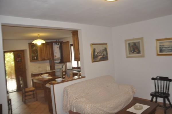 Appartamento in vendita a Bibbiena, Centrale Residenziale, Con giardino, 100 mq - Foto 18