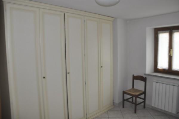 Appartamento in vendita a Bibbiena, Centrale Residenziale, Con giardino, 100 mq - Foto 7