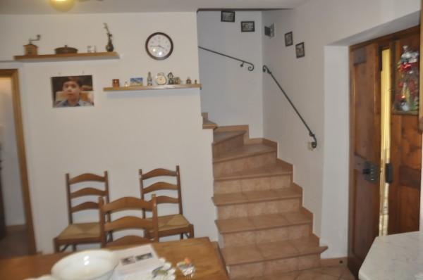 Appartamento in vendita a Bibbiena, Centrale Residenziale, Con giardino, 100 mq - Foto 12
