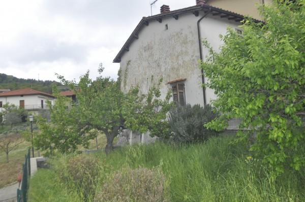 Appartamento in vendita a Bibbiena, Centrale Residenziale, Con giardino, 100 mq