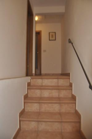 Appartamento in vendita a Bibbiena, Centrale Residenziale, Con giardino, 100 mq - Foto 11