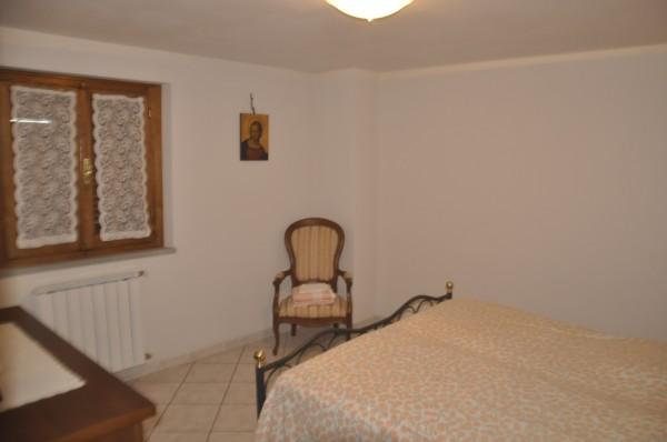 Appartamento in vendita a Bibbiena, Centrale Residenziale, Con giardino, 100 mq - Foto 10