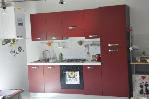 Appartamento in vendita a Bibbiena, Residenziale, 70 mq