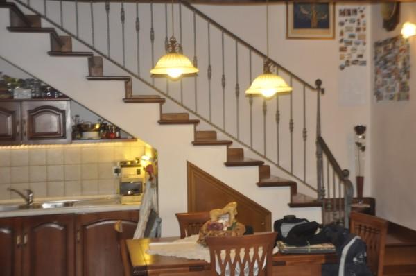 Rustico/Casale in vendita a Bibbiena, Soci Residenziale, Con giardino, 125 mq