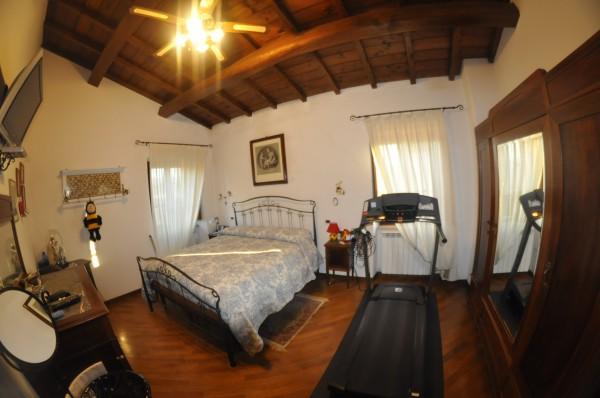 Rustico/Casale in vendita a Bibbiena, Soci Residenziale, Con giardino, 125 mq - Foto 7