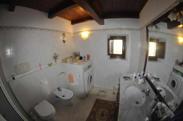 Rustico/Casale in vendita a Bibbiena, Soci Residenziale, Con giardino, 125 mq - Foto 8