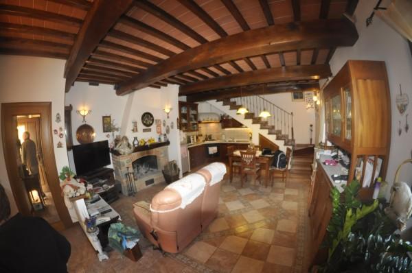 Rustico/Casale in vendita a Bibbiena, Soci Residenziale, Con giardino, 125 mq - Foto 11