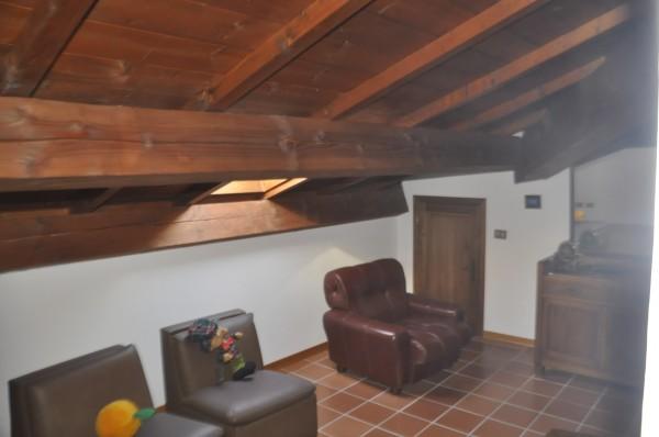 Appartamento in vendita a Chiusi della Verna, Centro Residenziale Collinare, 150 mq
