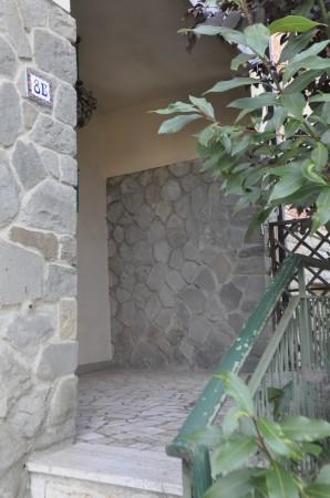 Villa in vendita a Bibbiena, Centrale A Soci, Con giardino, 150 mq - Foto 21