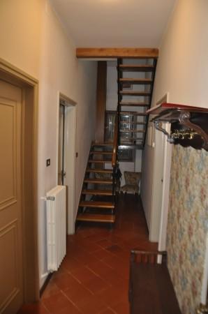 Villa in vendita a Bibbiena, Centrale A Soci, Con giardino, 150 mq - Foto 18