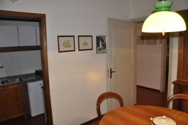 Villa in vendita a Bibbiena, Centrale A Soci, Con giardino, 150 mq - Foto 5
