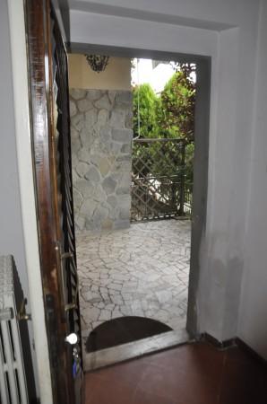 Villa in vendita a Bibbiena, Centrale A Soci, Con giardino, 150 mq - Foto 6