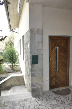 Villa in vendita a Bibbiena, Centrale A Soci, Con giardino, 150 mq - Foto 20