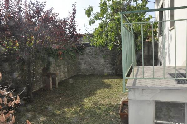 Villa in vendita a Bibbiena, Centrale A Soci, Con giardino, 150 mq