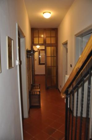 Villa in vendita a Bibbiena, Centrale A Soci, Con giardino, 150 mq - Foto 2