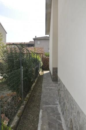 Villa in vendita a Bibbiena, Centrale A Soci, Con giardino, 150 mq - Foto 19