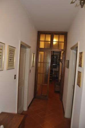 Villa in vendita a Bibbiena, Centrale A Soci, Con giardino, 150 mq - Foto 11