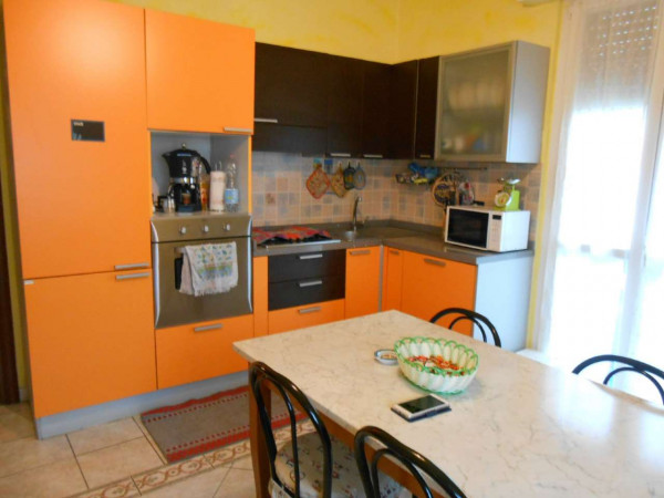 Appartamento in vendita a Bagnolo Cremasco, Residenziale, 99 mq - Foto 23