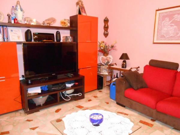 Appartamento in vendita a Bagnolo Cremasco, Residenziale, 99 mq