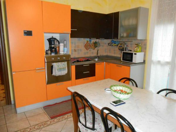 Appartamento in vendita a Bagnolo Cremasco, Residenziale, 99 mq - Foto 43