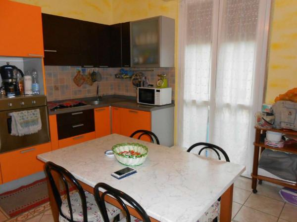 Appartamento in vendita a Bagnolo Cremasco, Residenziale, 99 mq - Foto 36