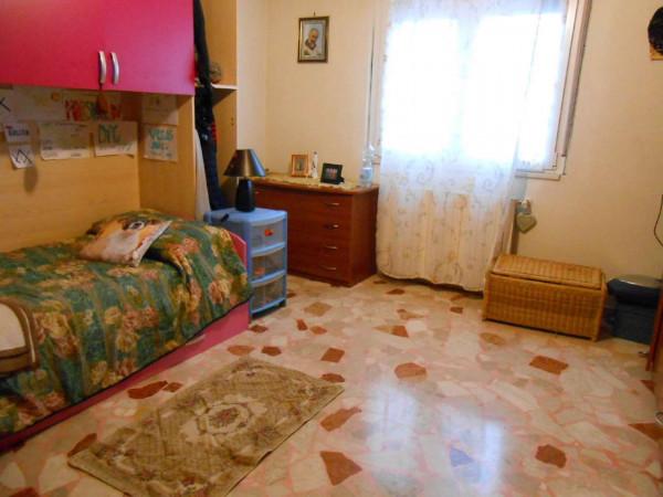 Appartamento in vendita a Bagnolo Cremasco, Residenziale, 99 mq - Foto 39