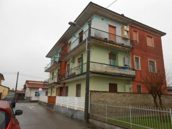 Appartamento in vendita a Bagnolo Cremasco, Residenziale, 99 mq - Foto 3