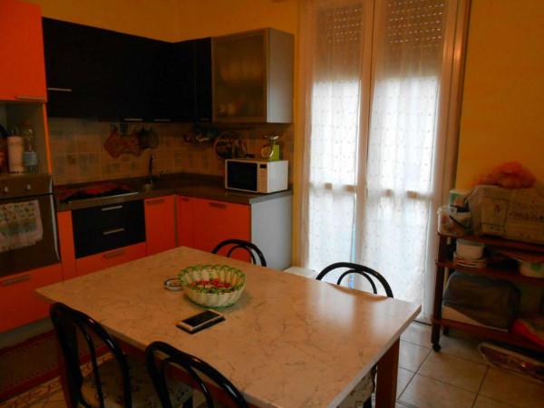 Appartamento in vendita a Bagnolo Cremasco, Residenziale, 99 mq - Foto 21
