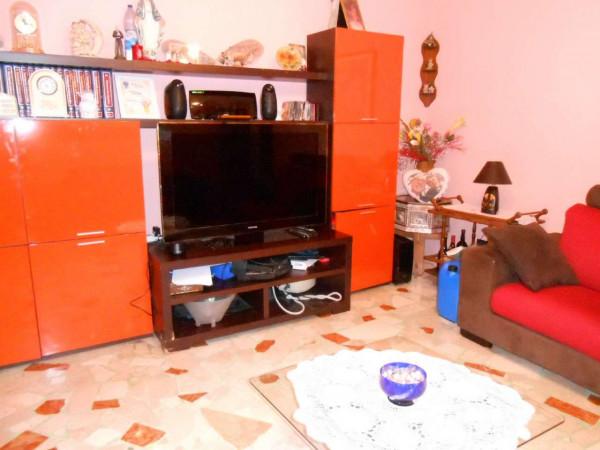 Appartamento in vendita a Bagnolo Cremasco, Residenziale, 99 mq - Foto 28