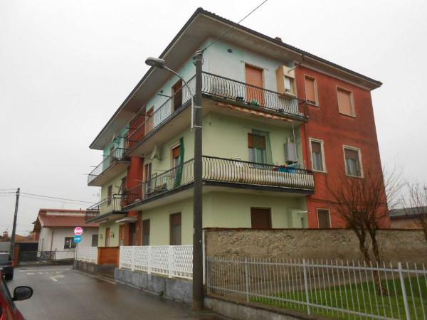 Appartamento in vendita a Bagnolo Cremasco, Residenziale, 99 mq - Foto 2