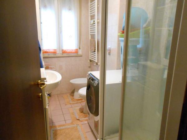 Appartamento in vendita a Bagnolo Cremasco, Residenziale, 99 mq - Foto 30